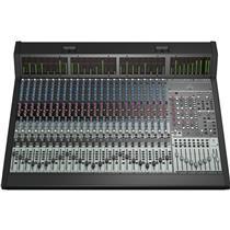 Mesa De Som E Mixer Usb Eurodesk SX4882 Behringer