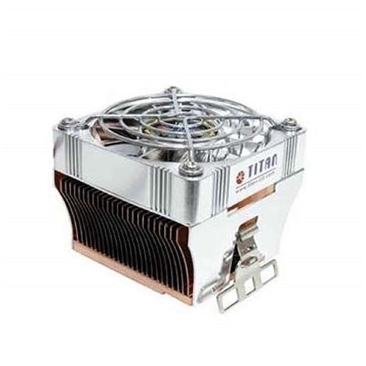 Cooler Para Cpu Athlon Xp Amd 462 Titan Ttc - Cu5tbf Evercool