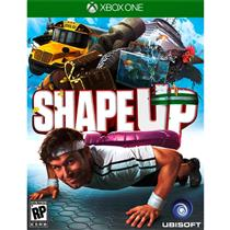 Shape Up Para Xbox One Kinect Game Em Inglês Ubisoft