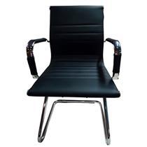 Cadeira Interlocutor Preto Cl11 - 90V Pelegrin