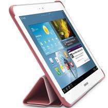 Capa Case Para Galaxy Tab 10.1 Pol Rosa 6010175 Maxprint