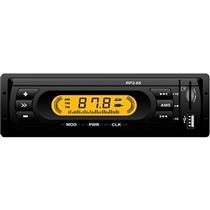 Rádio Mp3 Usb/Sd/Mmc Fm Rp2-65 22301 Loud