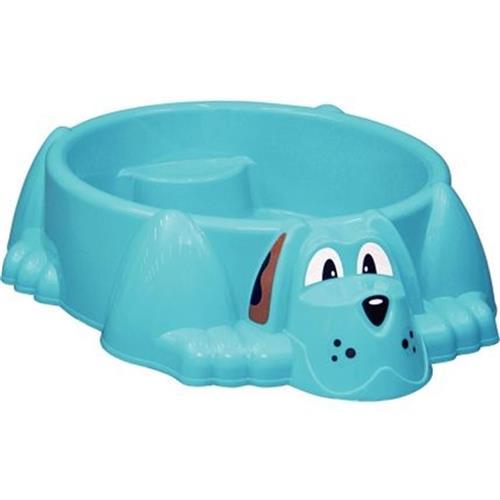 Banheira piscina infantil azul aquadog 92122070 tramontina for Piscina infantil