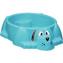 Banheira Piscina Infantil Azul Aquadog 92122070 Tramontina
