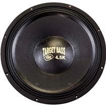 Alto Falante 15 Pol Target Bass 8R 2250W Rms 223641 Eros