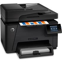 Impressora Multifuncional Laserjet Color Cz165a - 696 Hp