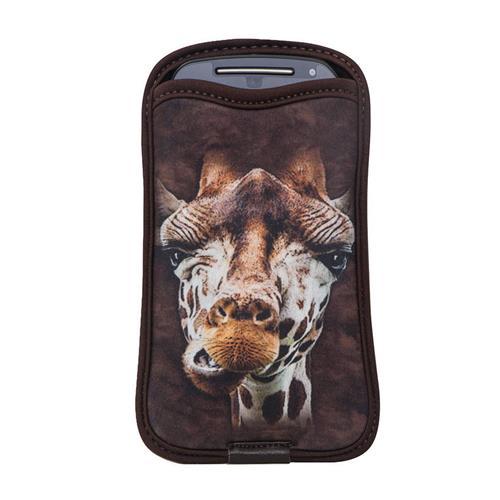Case Max Ultra Para Smartphone E Phablet Girafa Reliza