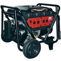 Gerador De Energia À Gasolina 420Cc 6,5Kw 110V 220V Ge3467 Gamma