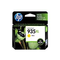 Cartucho De Tinta Hp 935Xl 20.5Ml Amarelo C2p26al Hp