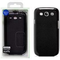 Capa Samsung Galaxy Siii Couro Preto F8m397ttc00 Belkin