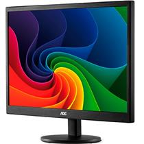 Monitor Led 18.5 Widescreen Hd Ultra High Dcr E970swnl Aoc