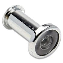 Olho Mágico para Portas 200 Cromado 3275200002 Vonder