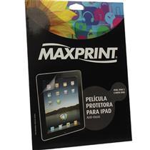 Película Protetora para Tela de Ipad 1,2,3 e 4 607923 Maxprint