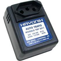Auto Transformador Parede Trp 3011 30Va Hayonik 110V E 220V Hayonik