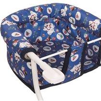 Cadeira De Bebê Para Refeição Azul 1005-03001 Tutti Baby