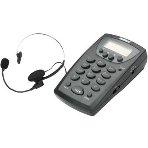 Fone Operador Com Identificador De Chamadas Muhs0020 Multitoc