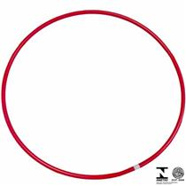 Bambolê Vermelho em Mangueira Plástica 60cm 109310 Carlu