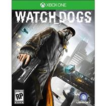 Watch Dogs Em Português Game Para Xbox One Ubisoft
