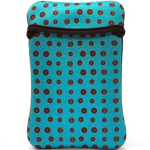 Case Para Tablet 7 Ipad Mini Dupla Face Caracol Preto Reliza