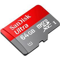 Cartão De Memoria 64 Gb 30 Mb/S Uhs 1 Asdmc-164 Sandisk