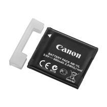 Bateria Recarregável Para Câmeras Nb11l Canon