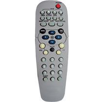 Controle Tv Philips Gs E86563 Cinza 6465 Gigasat