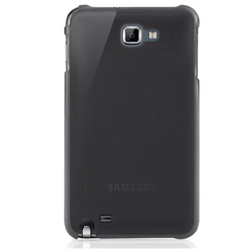 "Capa Samsung Galaxy Note 5.3"" Preto F8m315ebc01 Belkin"