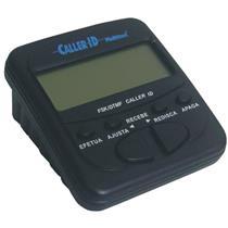 Identificador De Chamada FSK / DTMF Bina PT Multitoc