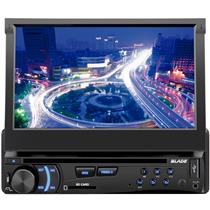 Dvd Player Automotivo Touchscreen 7 Pol P3295 Multilaser