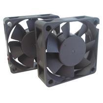 Cooler Micro Ventilador 6800Rpm 12V Hsl 7464 Loud
