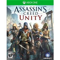 Assassin's Creed Unity Ptbr Para Xbox One Ubisoft