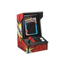 Cabine Icade Arcade Fliperama Atari Para Ipad Ion