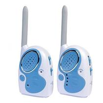 Babá Eletrônica Com Ativação Por Voz E Luz Noturna 3001 Dican