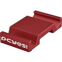 Suporte Universal Para Smartphone Mobi Vermelho Mobiss7 Pcyes