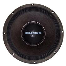 Woofer 12 8R 150W Rms Cor Preto 12Px Selenium