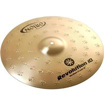 Prato De Bateria Crash Medium 16 Revolution 10 Orion