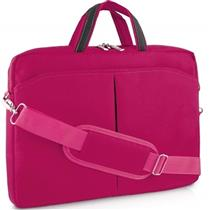 Bolsa Feminina Para Notebook 15,6 Rosa Bo170 Multilaser