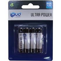 Pilha Aaa Ultra Power 1,5V R03 Ps-007C4 Loud