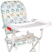 Cadeira Para Refeição De Bebê Facile 1510-Pn Lenox