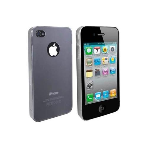 Case Para Iphone 4 4S Transparente Acrílica Ic101 Fortrek