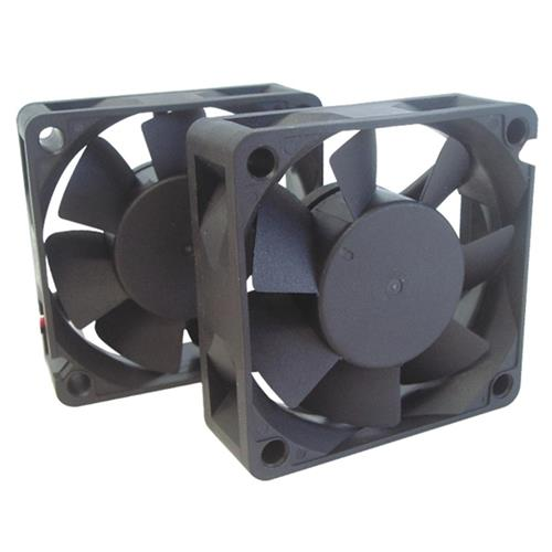 Micro Ventilador 12V Hsl 12Vdc 0,19A 3506 Loud