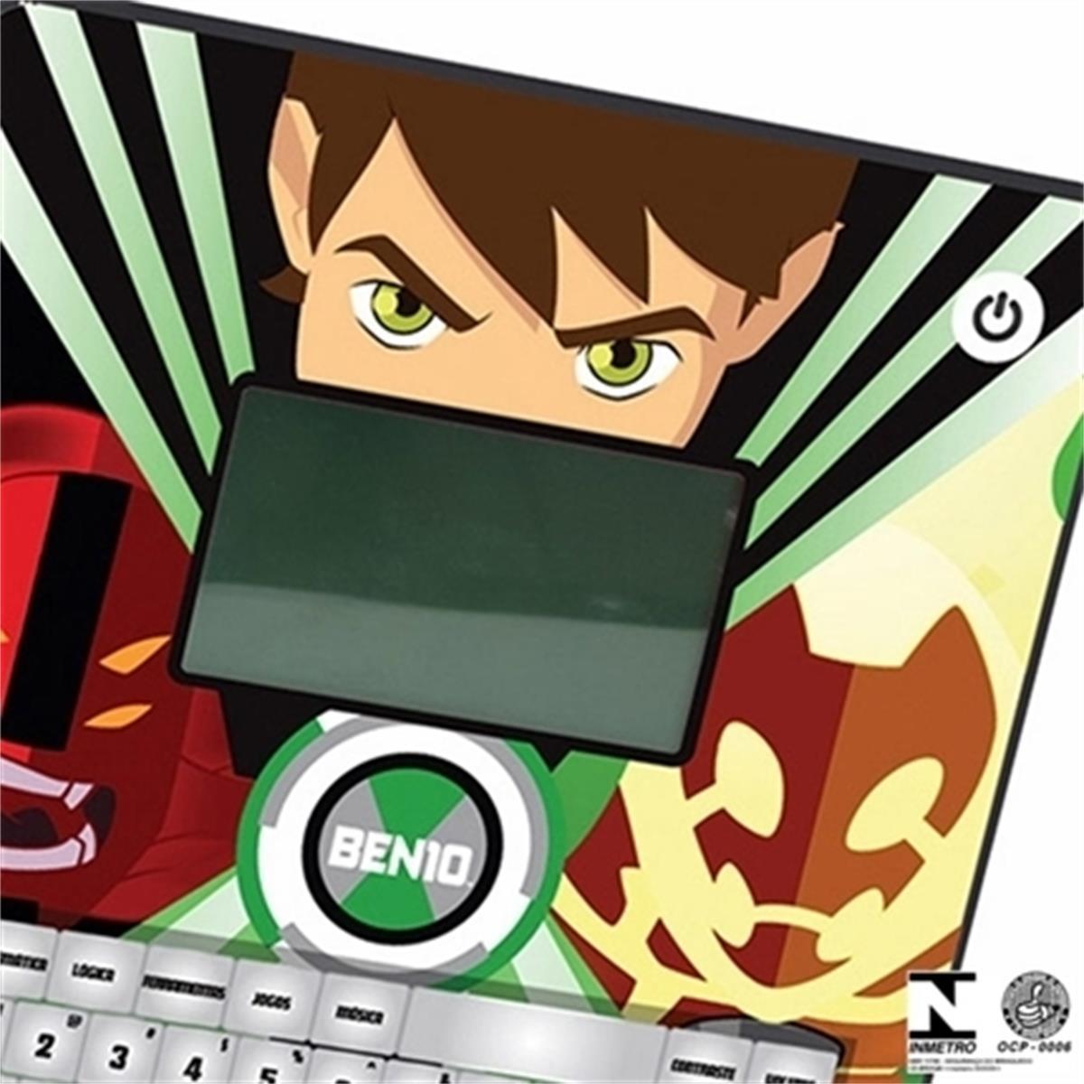 Infantil do ben10 com 40 atividades 5324 candide tablet infantil do ben10 com 40 atividades 5324 candide voltagebd Gallery