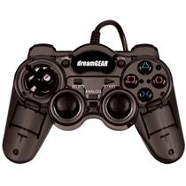 Controle Turbo Video Game Ps2 Dgpn-511 Dreamgear