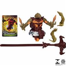 Pião Beywarrior Ninja Salamander A2465 Hasbro