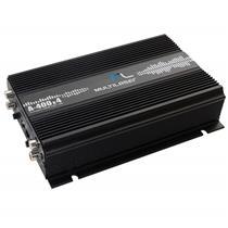 Amplificador Digital Automotivo Au903 Multilaser