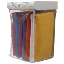 Secadora De Roupas Amiga Com Bag Em PVC 4 Kg 5561 Fischer