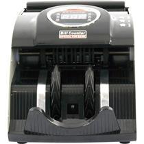 Contadora De Cédula Com Detector De Cédula Falsa K-5200 Xinda