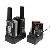 Rádios De Comunicação Uhf/Fm Bivolt Preto Cxr825_Biv Cobra