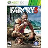 Far Cry 3 Em Português Game Para Xbox 360 Ubisoft