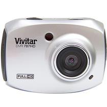 Câmera Filmadora Digital 5 Megapixel Usb Dvr785hd Vivitar
